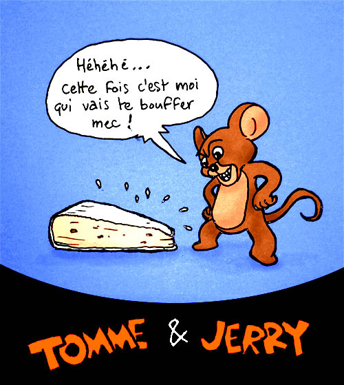 Tomme & Jerry